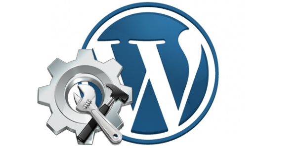 Update Wordpress